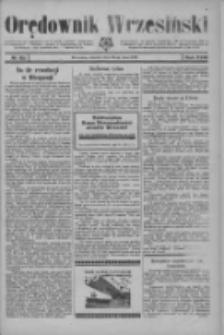 Orędownik Wrzesiński 1936.07.28 R.18 Nr85
