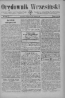 Orędownik Wrzesiński 1936.08.01 R.18 Nr87