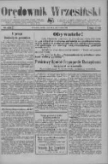 Orędownik Wrzesiński 1936.10.24 R.18 Nr123