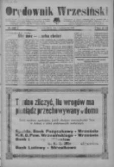 Orędownik Wrzesiński 1936.10.31 R.18 Nr126