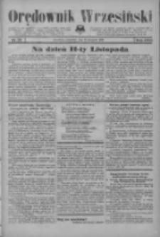 Orędownik Wrzesiński 1936.11.12 R.18 Nr131