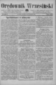 Orędownik Wrzesiński 1936.11.19 R.18 Nr134