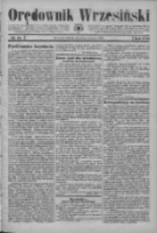 Orędownik Wrzesiński 1935.06.15 R.17 Nr70