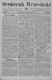 Orędownik Wrzesiński 1935.06.18 R.17 Nr71
