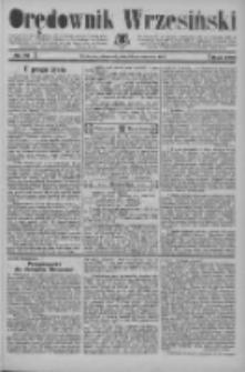 Orędownik Wrzesiński 1935.06.20 R.17 Nr72