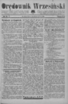 Orędownik Wrzesiński 1935.06.22 R.17 Nr73