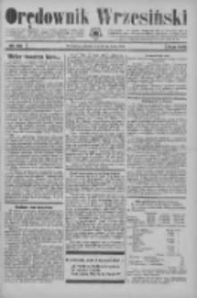 Orędownik Wrzesiński 1935.07.27 R.17 Nr88