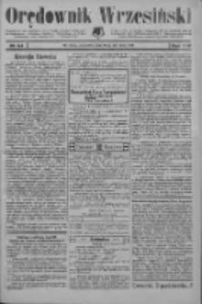 Orędownik Wrzesiński 1935.09.26 R.17 Nr115