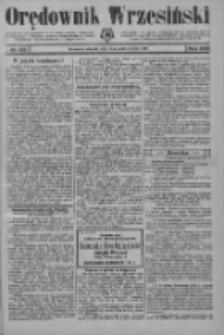 Orędownik Wrzesiński 1935.10.15 R.17 Nr122