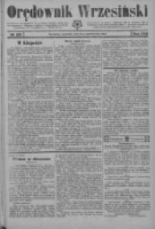 Orędownik Wrzesiński 1935.10.17 R.17 Nr123