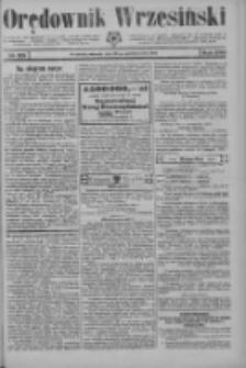 Orędownik Wrzesiński 1935.10.22 R.17 Nr125