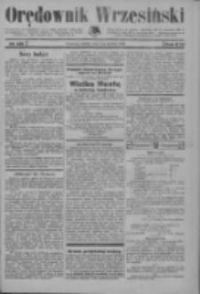 Orędownik Wrzesiński 1935.12.07 R.17 Nr145