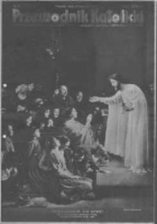 Przewodnik Katolicki. 1938 R.44 nr25