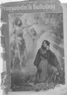 Przewodnik Katolicki. 1938 R.44 nr39
