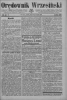 Orędownik Wrzesiński 1934.04.28 R.16 Nr49