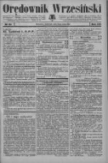 Orędownik Wrzesiński 1934.05.10 R.16 Nr54