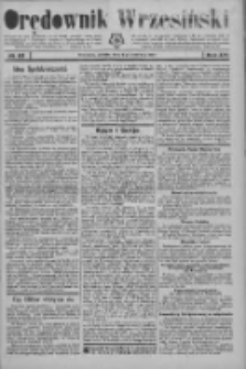 Orędownik Wrzesiński 1934.06.02 R.16 Nr63