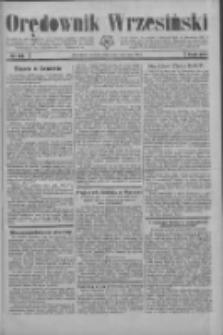 Orędownik Wrzesiński 1934.06.09 R.16 Nr66