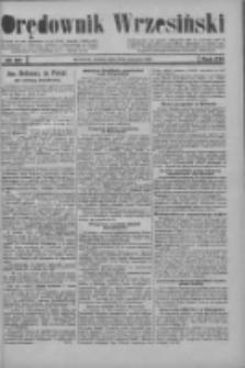 Orędownik Wrzesiński 1934.06.16 R.16 Nr69