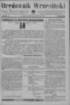 Orędownik Wrzesiński 1934.06.23 R.16 Nr72