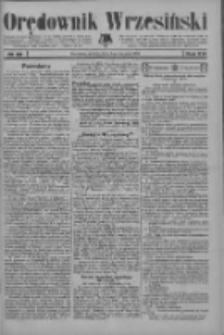 Orędownik Wrzesiński 1934.08.04 R.16 Nr89