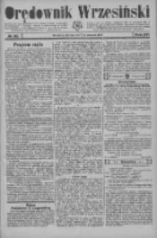 Orędownik Wrzesiński 1934.08.07 R.16 Nr90