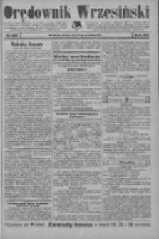 Orędownik Wrzesiński 1934.09.18 R.16 Nr108