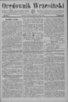 Orędownik Wrzesiński 1934.09.25 R.16 Nr111