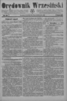 Orędownik Wrzesiński 1934.10.18 R.16 Nr121