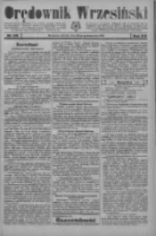 Orędownik Wrzesiński 1934.10.30 R.16 Nr126