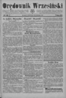 Orędownik Wrzesiński 1934.11.03 R.16 Nr128
