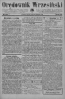 Orędownik Wrzesiński 1934.11.06 R.16 Nr129