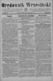 Orędownik Wrzesiński 1934.11.10 R.16 Nr131