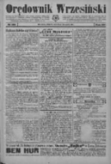Orędownik Wrzesiński 1934.11.13 R.16 Nr132