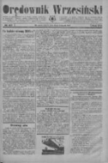 Orędownik Wrzesiński 1934.11.24 R.16 Nr137