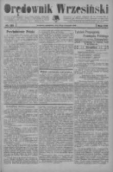 Orędownik Wrzesiński 1934.11.29 R.16 Nr139