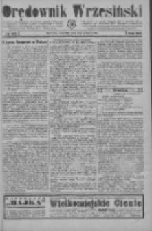 Orędownik Wrzesiński 1934.12.13 R.16 Nr145