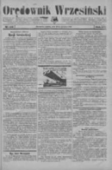 Orędownik Wrzesiński 1934.12.22 R.16 Nr149