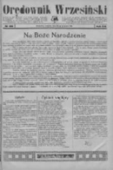 Orędownik Wrzesiński 1934.12.25 R.16 Nr150