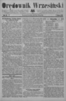 Orędownik Wrzesiński 1933.02.09 R.15 Nr17