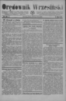 Orędownik Wrzesiński 1933.03.11 R.15 Nr30