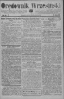 Orędownik Wrzesiński 1933.03.16 R.15 Nr32