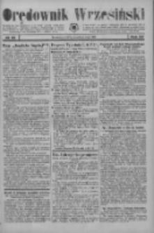 Orędownik Wrzesiński 1933.05.13 R.15 Nr55