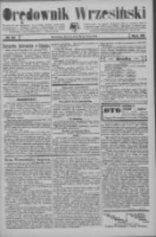 Orędownik Wrzesiński 1933.05.30 R.15 Nr62