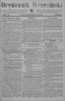 Orędownik Wrzesiński 1933.06.22 R.15 Nr71