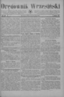Orędownik Wrzesiński 1933.07.15 R.15 Nr81