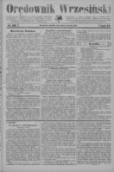 Orędownik Wrzesiński 1933.08.29 R.15 Nr100