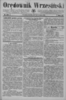 Orędownik Wrzesiński 1933.09.07 R.15 Nr104