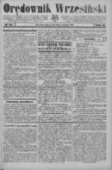 Orędownik Wrzesiński 1933.09.26 R.15 Nr112