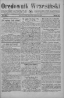 Orędownik Wrzesiński 1933.10.28 R.15 Nr126
